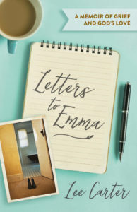 Covershot of Letters to Emma book